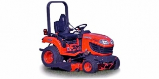 Tractor com - 2013 Kubota BX 1860 Tractor Reviews, Prices and Specs