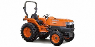 Tractor com - 2010 Kubota L 2800 4WD Tractor Reviews, Prices