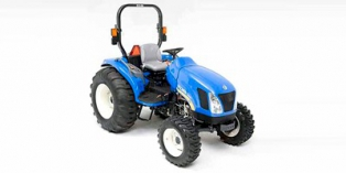 2011 New Holland T2300 Boomer™ Compact 3050