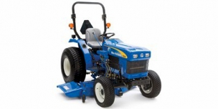 2012 New Holland T1500 T1510