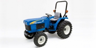2012 New Holland T1500 T1520