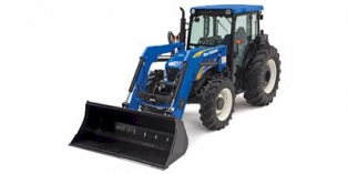2012 New Holland T4000 T4030 FWD