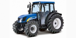 2012 New Holland T4000V Series Narrow T4040V 2WD