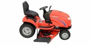 Tractor com - 2012 Simplicity Conquest 23/46 Tractor Reviews