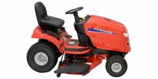 Tractor Com 2012 Simplicity Regent 22 44 Tractor Reviews