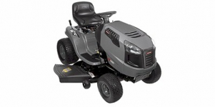 2011 Craftsman Riding Lawn Tractor 20/42