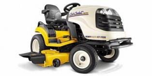 Tractor Com 2011 Cub Cadet Yanmar Series 2500 Gt 2554