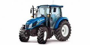 2014 New Holland T4 Powerstar T4.75