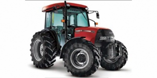 2011 Case IH Farmall® C-Series Straddle 95C