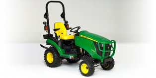 John Deere 1 Series Pricing submited images.
