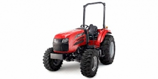 2014 Mahindra 10 Series 5010 4WD Gear