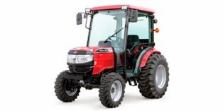 Tractor Com 2012 Mahindra 16 Series 3616 4wd Shuttle Cab