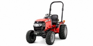 2014 Mahindra MAX™ Series 28XL 4WD Shuttle