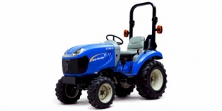 2014 New Holland Boomer™ Compact 25