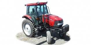 2014 Case IH Farmall® High Clear Series 95 High Clear with Cab 4Wd