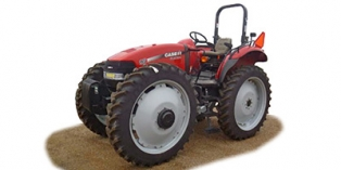 2014 Case IH Farmall® High Clear Series 95 High Clear with ROPS 2Wd