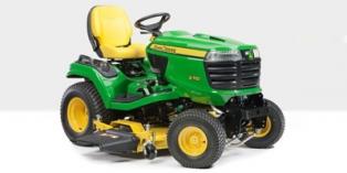 Tractor Com 2013 John Deere Signature Series X700 X710