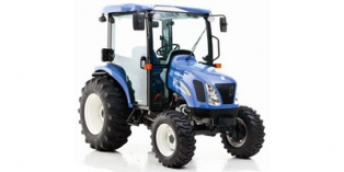 2014 New Holland Boomer™ Compact 3040 with SuperSuite Cab