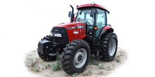 2014 Case IH Farmall® 100A-Series 110A with Cab 4WD