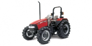 2014 Case IH Farmall® C-Series 115C with ROPS