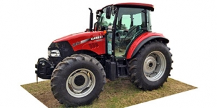 2014 Case IH Farmall® C-Series 105C with Cab