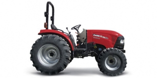 Tractor com - 2014 Case IH Farmall® C-Series 40C Tractor