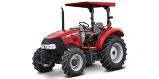 2017 Case IH Farmall® C-Series 120C with ROPS