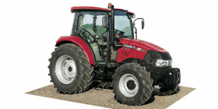 2014 Case IH Farmall® C-Series 75C with CAB