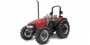 2014 Case IH Farmall® V-Series 105V with ROPS