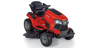 2015 Craftsman Turn Tight™ Series 24/48 Garden