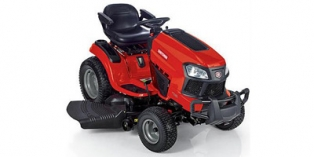 2015 Craftsman Turn Tight Series 24 54 Garden Tractor Reviews Prices And Specs