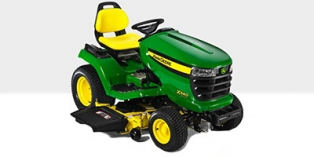 2014 John Deere Select Series X500 SS X540 54X