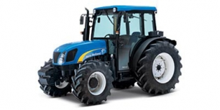 2014 New Holland T4000 T4040 FWD