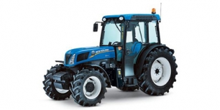 2014 New Holland T4F Series Narrow T4.75F 4WD