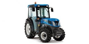 2014 New Holland T4V Series Narrow T4.85V 2WD