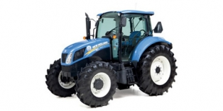 2014 New Holland T5 Series T5.105