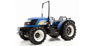 2014 New Holland TD4040F Base