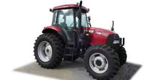 2016 Case IH Farmall® 100A-Series 110A with Cab 4WD