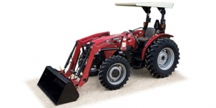 2018 Case IH Farmall® A-Series 60A 4WD