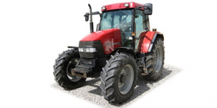 2019 Case IH Farmall® Utility C-Series 100C with Cab