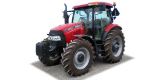 2015 Case IH Farmall® C-Series 110C with Cab