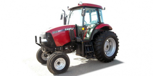 2019 Case IH Farmall® Utility C-Series 120C with Cab