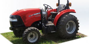 2016 Case IH Farmall® C-Series 35C