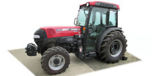 Tractor com - 2016 Case IH Farmall® N-Series 110N with Cab