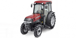 2019 Case IH Farmall® N-Series 80N with Cab