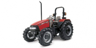 2016 Case IH Farmall® V-Series 105V with ROPS