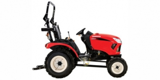 Tractor com - 2015 Yanmar SA Series 324 Tractor Reviews, Prices and