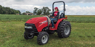2017 Case IH Farmall® A-Series 40A