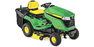 2019 John Deere Select Series X300 X350R (42-Inch Rear Discharge Deck)