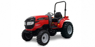 Mahindra 16 series review - Candras dream full cast on